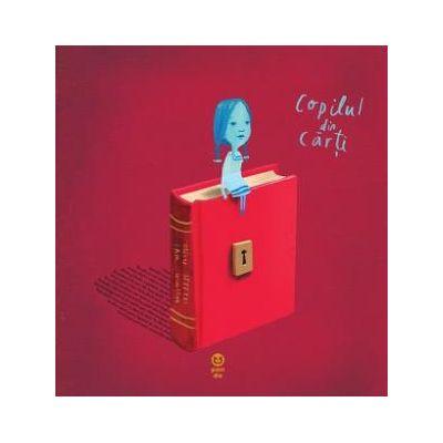 Copilul din carti (Oliver Jeffers)