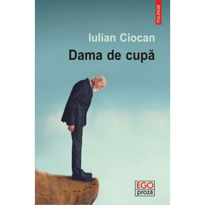 Dama de cupa (Iulian Ciocan)
