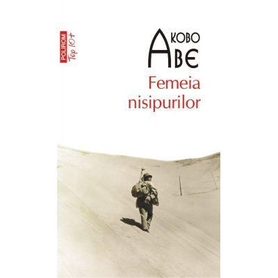 Femeia nisipurilor - Kobo Abe