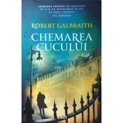 Chemarea cucului - Robert Galbraith