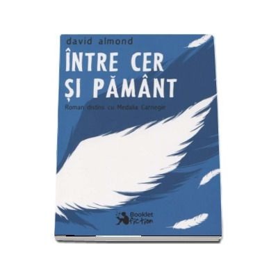 Intre cer si pamant - David Almond