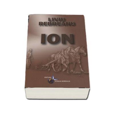 Ion - Liviu Rebreanu (roman)