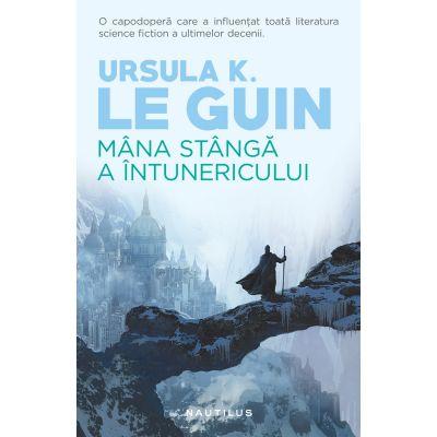 Mana stanga a intunericului (Ursula K. Le Guin)