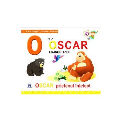 O de la Oscar, Urangutanul - Oscar, prietenul intelept