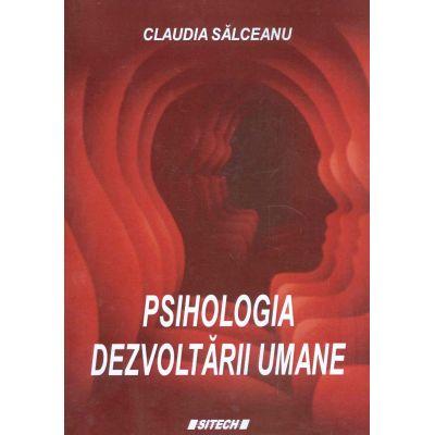Psihologia dezvoltarii umane - Claudia Salceanu