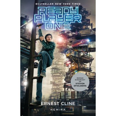 Ready Player One (editie 2018)