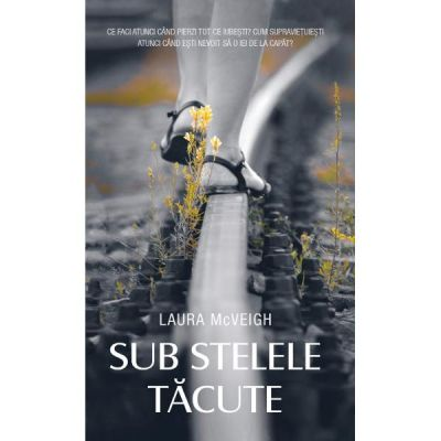 Sub stelele tacute - Laura McVeigh