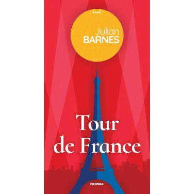 Tour de France - Julian Barnes