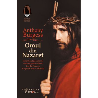 Omul din Nazaret - Anthony Burgess