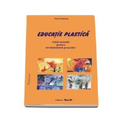 Educatie plastica - Ghid metodic pentru invatamantul prescolar