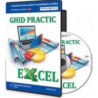 Ghid practic Excel (Format CD)