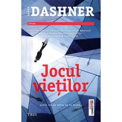 Jocul vietilor - James Dashner