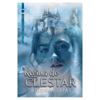 Regina de clestar - Bogdan Ispas