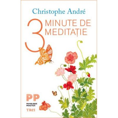 3 Minute de meditatie