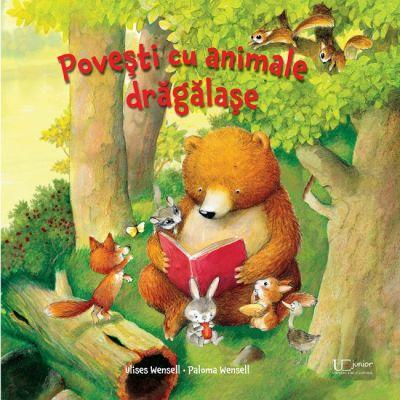 Povesti cu animale dragalase