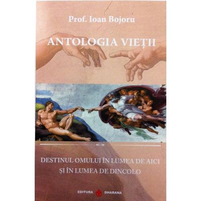 Antologia vietii