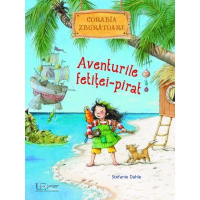 Aventurile fetitei pirat