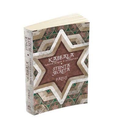 Kabbala. Traditia secreta a occidentului - Papus