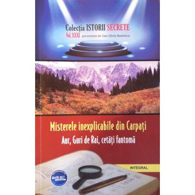Misterele inexplicabile din Carpati