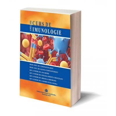 Curs de imunologie, anul III