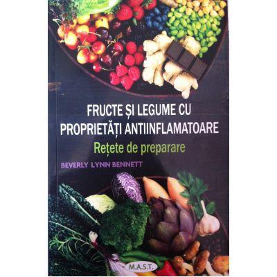 Fructe si legume cu proprietati antiinflamatoare