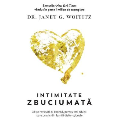 Intimitate zbuciumata