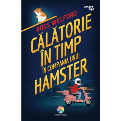 Călătorie în timp în compania unui hamster