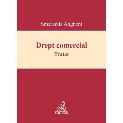 Tratat drept comercial - Smaranda Angheni
