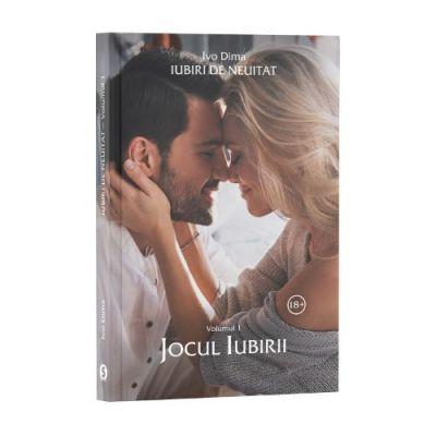 Iubiri de neuitat, Vol. 1 - Jocul iubirii