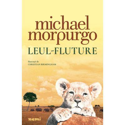 Leul-fluture - Michael Morpurgo