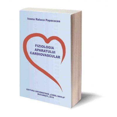 Fiziologia aparatului cardiovascular - Ioana Raluca Papacocea