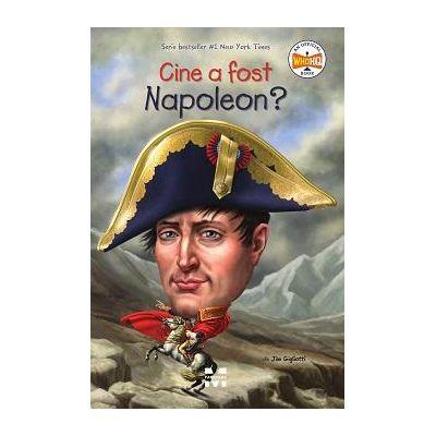 Cine a fost Napoleon? - Jim Gigliotti
