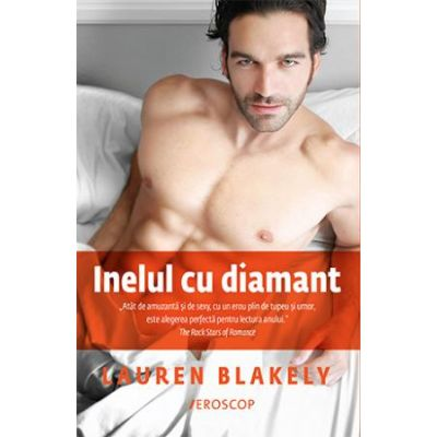 Inelul cu diamant - Lauren Blakely
