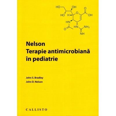 Nelson. Terapie antimicrobiana in pediatrie