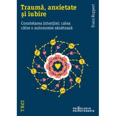Traumă, anxietate și iubire