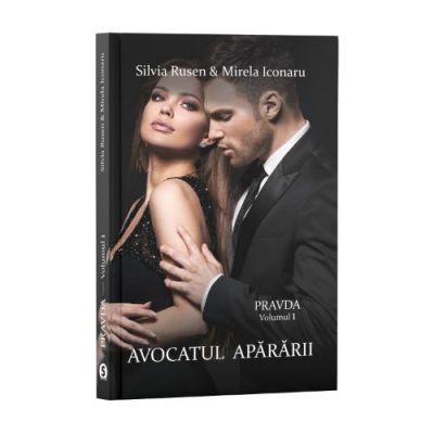 Avocatul apărării. Pravda, Vol. 1 - Silvia Rusen & Mirela Iconaru