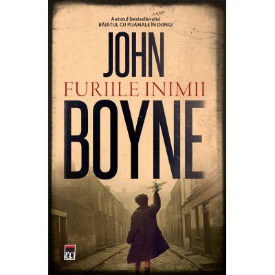Furiile inimii - John Boyne