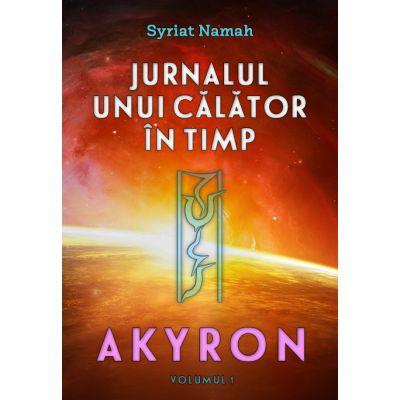 Jurnalul unui calator in timp, Akyron, vol. 1