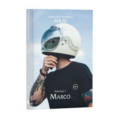 Marco, M&M, vol. 1 - Alexandra Andreica