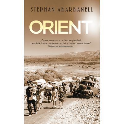 Orient - Stephan Abarbanell