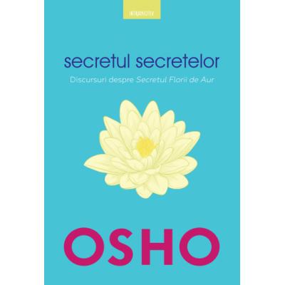 Secretul secretelor (Osho)