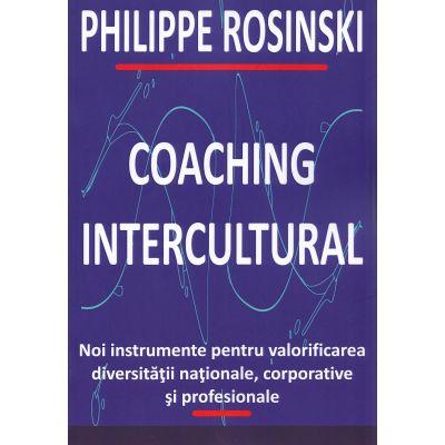 Coaching intercultural - Philippe Rosinski