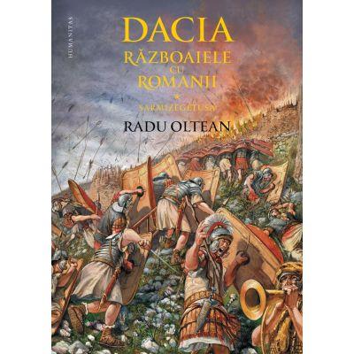 Dacia. Războaiele cu romanii - Sarmizegetusa