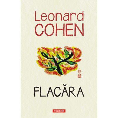 Flacăra - Leonard Cohen