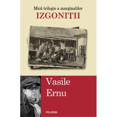 Izgoniții - Vasile Ernu