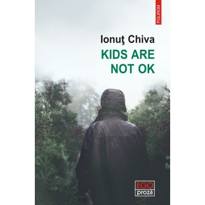 Kids are not OK - Ionut Chiva