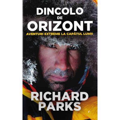 Dincolo de orizont - Richard Parks