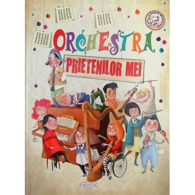 Orchestra prietenilor mei - Eliseo Garcia