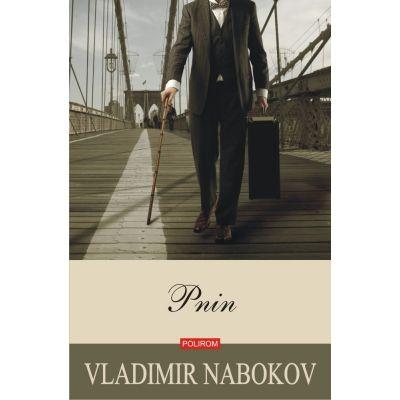 Pnin - Vladimir Nabokov