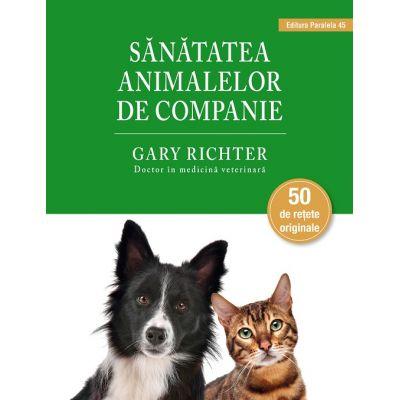 Sănătatea animalelor de companie - Gary Richter